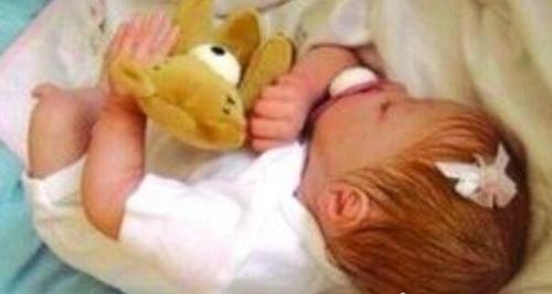 世界上最小的娃娃仅有手指大小_菲律宾申博开户合作 www.sbo844.com