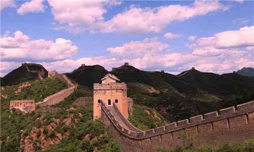 中国世界八大奇迹分别是什么_WWW.171ZZ.NET