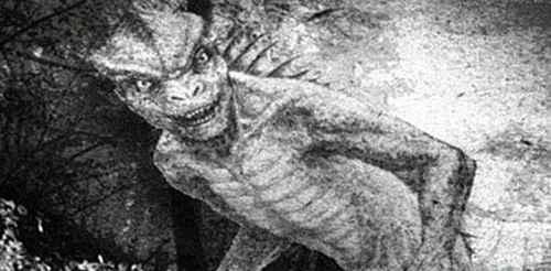 世界十大恐怖怪兽之谜_WWW.171ZZ.NET