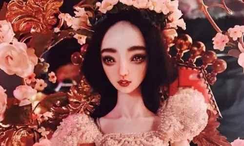 全世界最漂亮的娃娃_WWW.171ZZ.NET