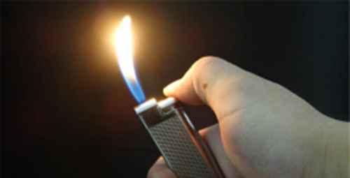 打火机没气了怎么应急_WWW.171ZZ.NET