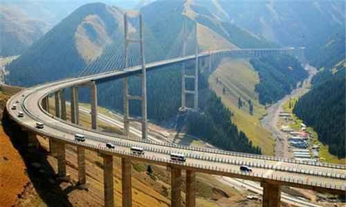 连霍高速是哪里到哪里_WWW.171ZZ.NET