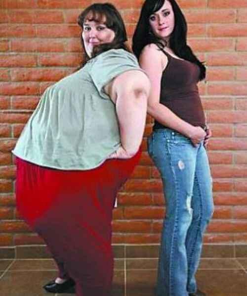 世界上最胖的女人_WWW.171ZZ.NET