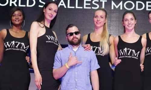 世界上最高的女模特_WWW.171ZZ.NET