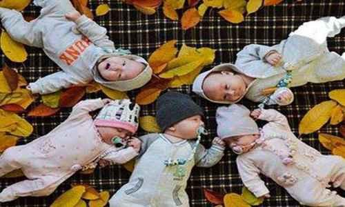 世界上最多的多胞胎_WWW.171ZZ.NET