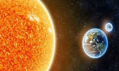 地球到太阳要飞多久_WWW.171ZZ.NET