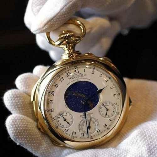 世界上最贵的手表排名_WWW.171ZZ.NET