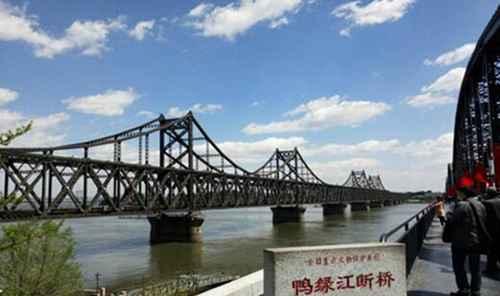 鸭绿江的源头在哪里_WWW.171ZZ.NET