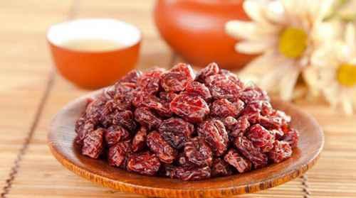 蔓越莓干一天吃多少粒_WWW.171ZZ.NET