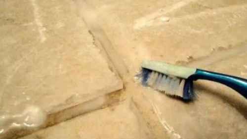 瓷砖怎么拖地干净窍门_WWW.171ZZ.NET