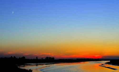 渭河的源头在哪里_WWW.171ZZ.NET