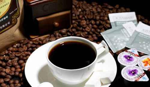 黑咖啡喝多了有什么坏处_WWW.171ZZ.NET