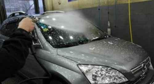 怎样洗车干净快速_WWW.171ZZ.NET