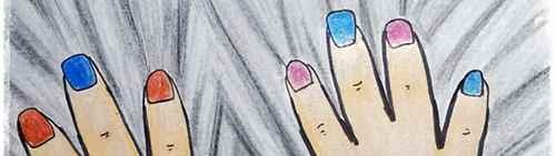 为什么大多数人习惯用右手?_WWW.171ZZ.NET