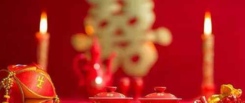 古人婚礼仪式一般选在哪个时间段?_WWW.171ZZ.NET