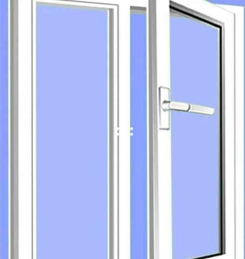 家用塑钢窗的把手更换与修理_WWW.171ZZ.NET