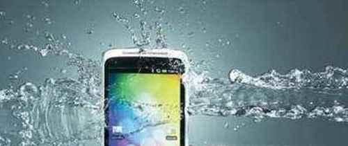 手机掉水里后怎么办?如何处理?_WWW.171ZZ.NET