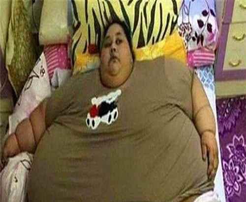 世界最胖的女人_WWW.171ZZ.NET