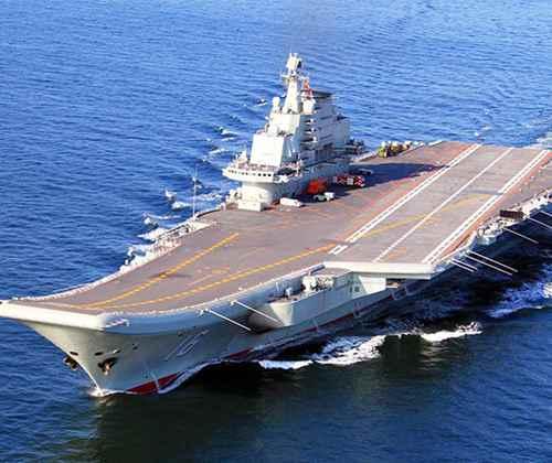 中国有几个航母?_WWW.171ZZ.NET