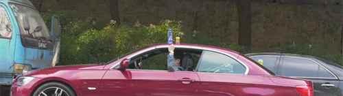 车顶放水瓶是什么意思?_WWW.171ZZ.NET
