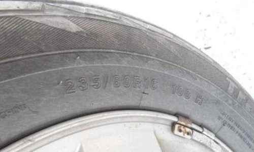 汽车怎么判断汽车轮胎的磨损问题?_WWW.171ZZ.NET