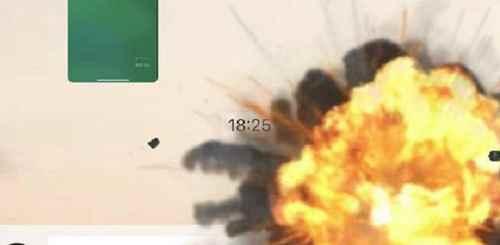 微信聊天炸弹怎么爆炸?_WWW.171ZZ.NET