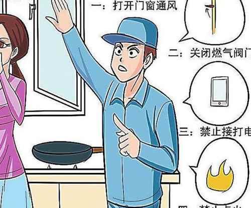 如何判断家用天然气是否泄漏_WWW.171ZZ.NET