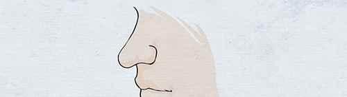 鼻子大的男生代表什么?_WWW.171ZZ.NET