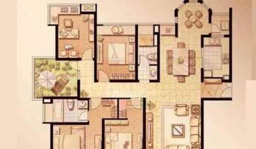 买房子怎么看户型好坏?_WWW.171ZZ.NET