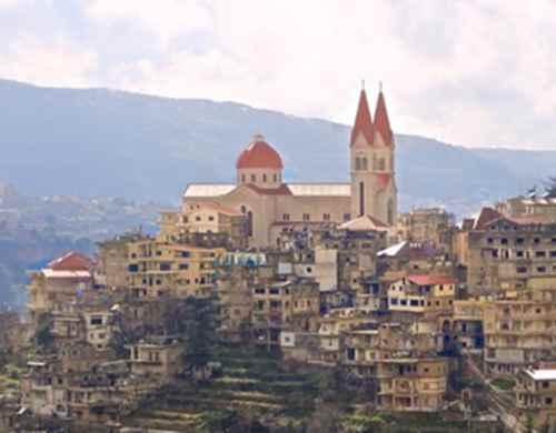 黎巴嫩属于哪个国家?_WWW.171ZZ.NET