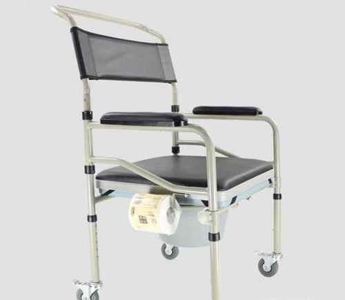 老人坐便椅怎么选择 老年坐便椅购买指南_WWW.171ZZ.NET