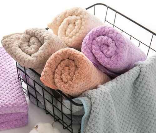 不容忽略的毛巾健康问题_WWW.171ZZ.NET