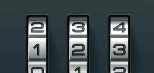 行李箱密码忘了怎么办_WWW.171ZZ.NET