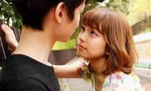 女生对男生心有哪些表现_WWW.171ZZ.NET