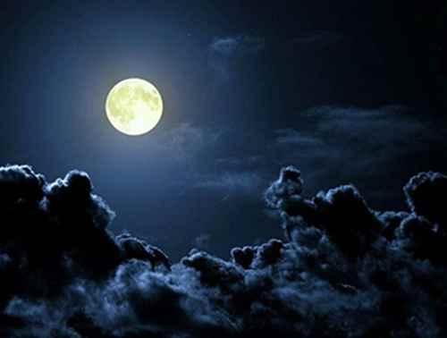 月球离我们的距离会变化吗?_WWW.171ZZ.NET