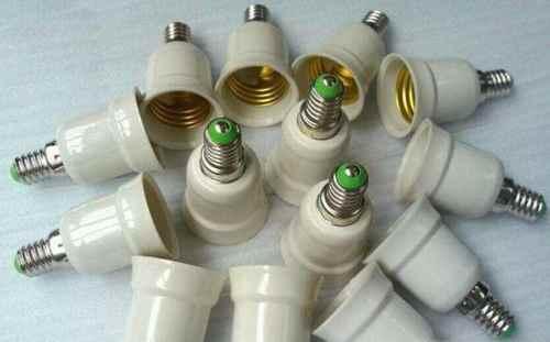 家居装修中的螺口灯座接线注意事项_WWW.171ZZ.NET