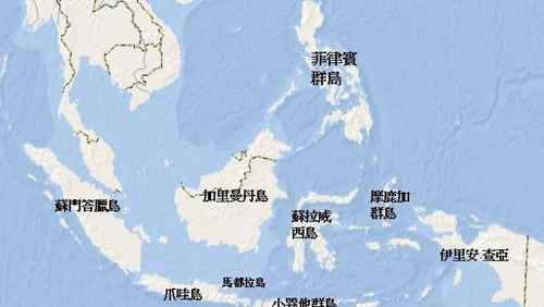 世界上最大的群岛是什么群岛?_WWW.171ZZ.NET