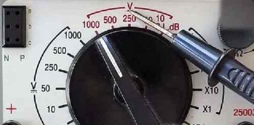 多用电表如何读数?_WWW.171ZZ.NET