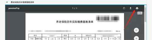 怎样打印个人社保证明_WWW.171ZZ.NET