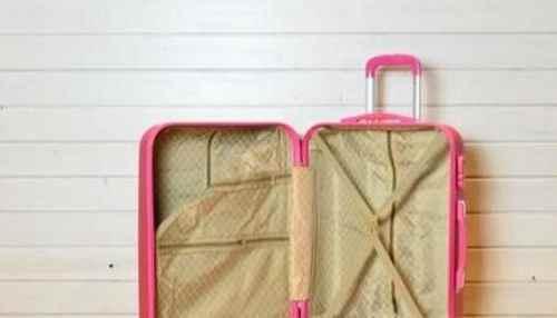 怎样挑选行李箱?_WWW.171ZZ.NET