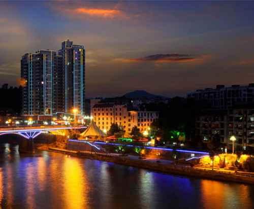 位于福建省中西北部的是哪个城市?_WWW.171ZZ.NET
