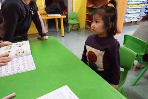 幼儿园中班该学什么知识?_WWW.171ZZ.NET