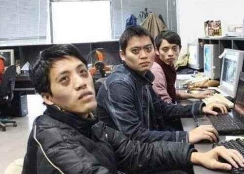 程序员为什么喜欢夜间工作?_WWW.171ZZ.NET