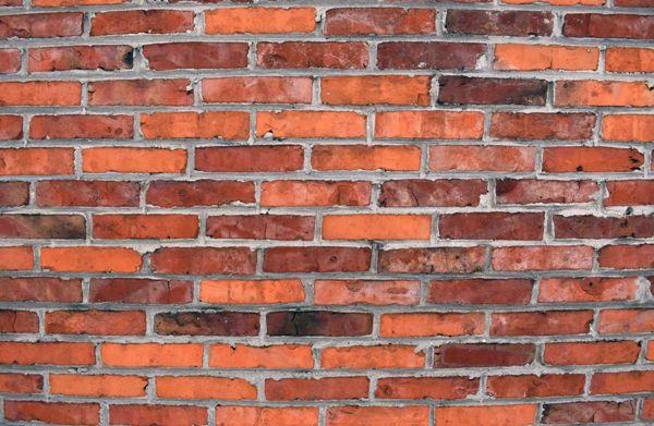 墙面红砖块图片_WWW.171ZZ.NET