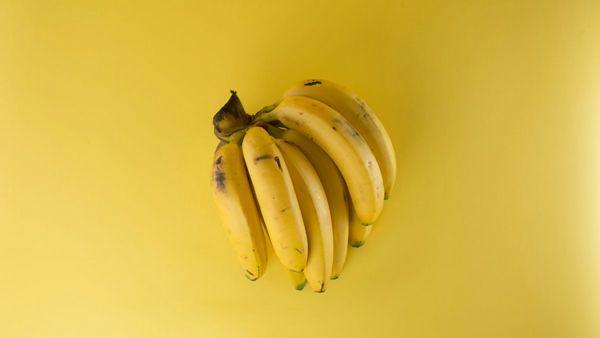营养丰富好吃的香蕉图片_WWW.171ZZ.NET