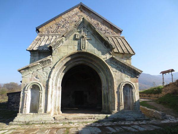 格鲁吉亚风景图片_WWW.171ZZ.NET