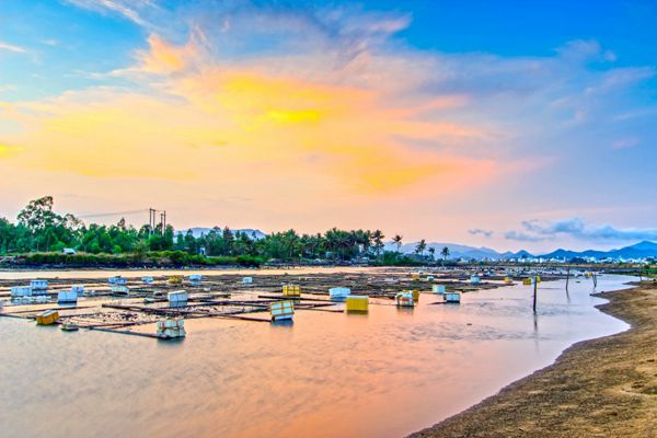 越南会安古镇风景图片_WWW.171ZZ.NET