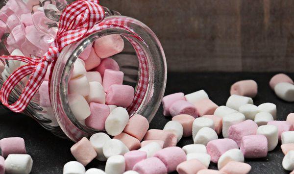 软糯好吃的棉花糖图片_WWW.171ZZ.NET